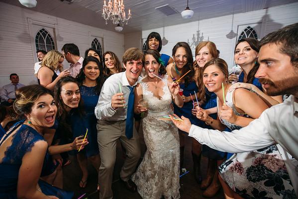 Brooke and Robs wedding