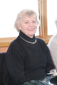 Evelyn Griffin
