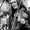 Being a fiddler, myself, I seem to gravitate to fiddlers.