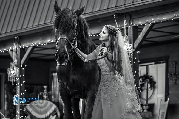 Brooklyn Bohl Bridals