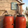 Rain Barrels - Seattle Tilth, Seattle