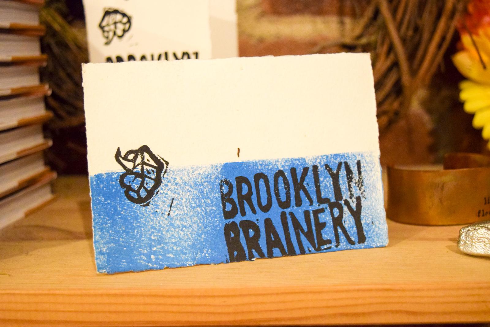 DIY Kokedama at Brooklyn Brainery in New York City: Making