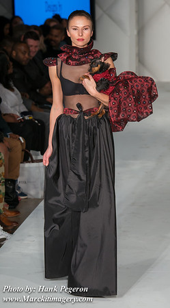 Designer: Anthony Rubio & Ivon Reyes Photographer: Hank Pegeron #marckitimagery #brooklynfashionweek #fwbk #marckitphoto @hpegeron www.Marckitimagery.com