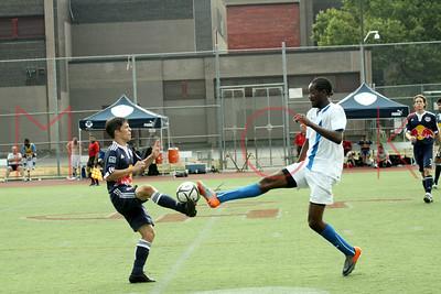 2010 Brooklyn Italians Soccer Games
