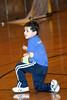 Brooklyn - January 31: Players practice at  Brooklyn Italians Soccer Academy practice at John Dewey High School on Sunday, January 31, 2010 in Brooklyn, NY.  (Photo by Steve Mack/S.D. Mack Pictures)