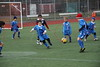 Brooklyn - November 27: Players compete at  Brooklyn Italians Soccer Academy practice at John Dewey High School on Saturday, November 27, 2010 in Brooklyn, NY.  (Photo by Steve Mack/S.D. Mack Pictures)