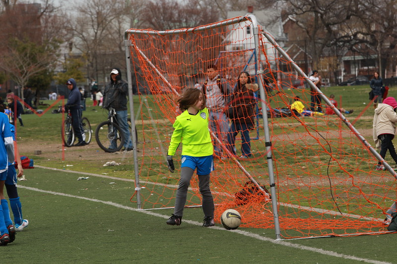 Brooklyn - April 10: Players compete Brooklyn Italians Game at Dyker Heights Park on Sunday, April 10, 2011 in Brooklyn, NY.  (Photo by Steve Mack/S.D. Mack Pictures)