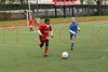 Brooklyn - May 22: Players compete at  Brooklyn Italians Soccer Academy practice at John Dewey High School on Sunday, May 22, 2011 in Brooklyn, NY.  (Photo by Steve Mack/S.D. Mack Pictures)