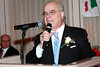 Brooklyn - March 27: Guests attend the 35th Annual Brooklyn Italians Soccer club Gala at El Caribe on Saturday, March 27, 2010 in Brooklyn, NY.  (Photo by Steve Mack/S.D. Mack Pictures)