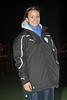 Brooklyn - November 9: Rosella at Brooklyn Italians Soccer Academy Team Photo Session at John Dewey High School on Tuesday, November 9, 2010 in Brooklyn, NY.  (Photo by Steve Mack/S.D. Mack Pictures)
