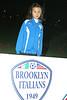 Brooklyn - November 9: Amanda at Brooklyn Italians Soccer Academy Team Photo Session at John Dewey High School on Tuesday, November 9, 2010 in Brooklyn, NY.  (Photo by Steve Mack/S.D. Mack Pictures)