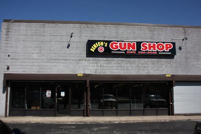 Benson Gun Shop