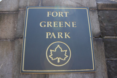 Fort Green Park
