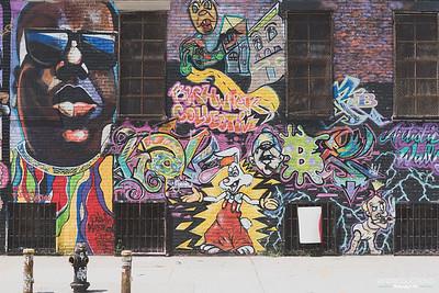 Brooklyn Photos 8-7-16