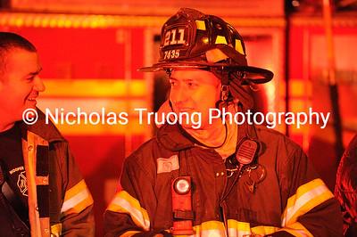 Apr 03, 2013. Brooklyn. 2-Alarm. Near Lee Ave. and Williamsburg St.