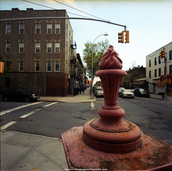 Troy Ave. & Sterling Place, May 18, 2014