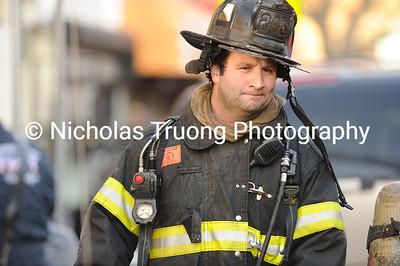 Dec 24, 2012. Brooklyn. 2-Alarm. Near Rogers Ave. and Clarkson St.