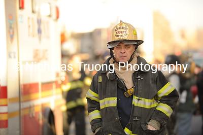 Feb 11, 2011. Brooklyn. 2-Alarm. Near Lenox Rd and 96th St.