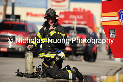 Feb 20, 2012. Brooklyn. 4-Alarm. Near Rutland Rd. and Winthrop St.