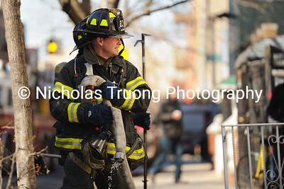 Feb 21, 2013. Brooklyn. 2-Alarm. Near Maujur St. and Leonard St.