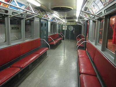 Transit Museum, August 15, 2008
