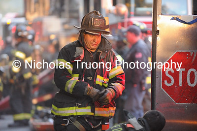 Oct 17, 2010. Brooklyn. 2-Alarm. Near Tomkins Ave. and Greene Ave.
