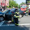 Thank you NYFD. Now let's get the DOT on board to calm traffic on Underhill so these accidents can be prevented in the first place.