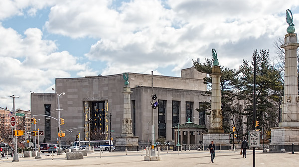 Brooklyn Public Library -