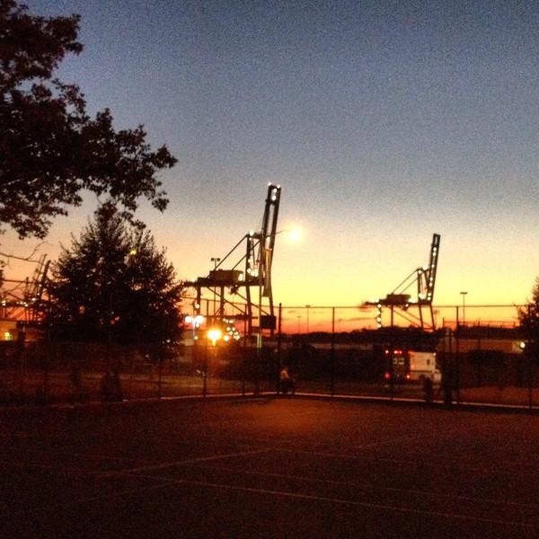 Sunsetting Machines