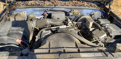 1997 GMC 1500