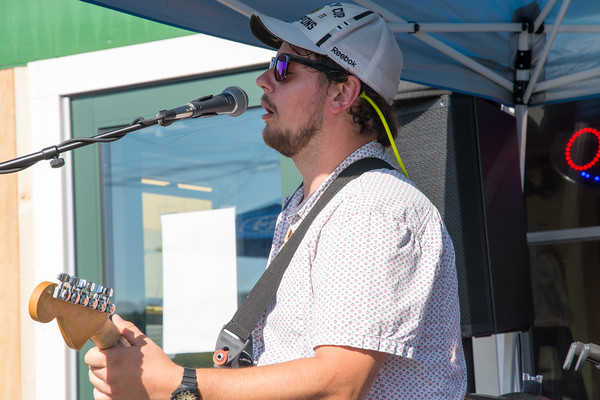 Brooks Hubbard Band