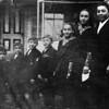 Manderscheid children circa 1910