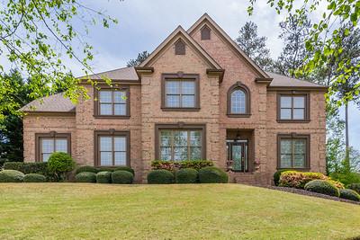 Brookshade Milton Georgia Home