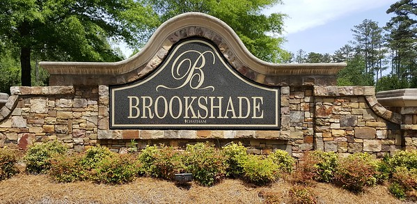 Brookshade Milton Georgia Home
