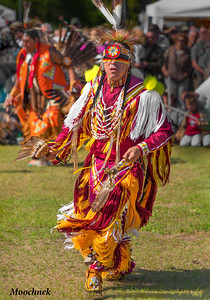 Brooksville Indian Festival