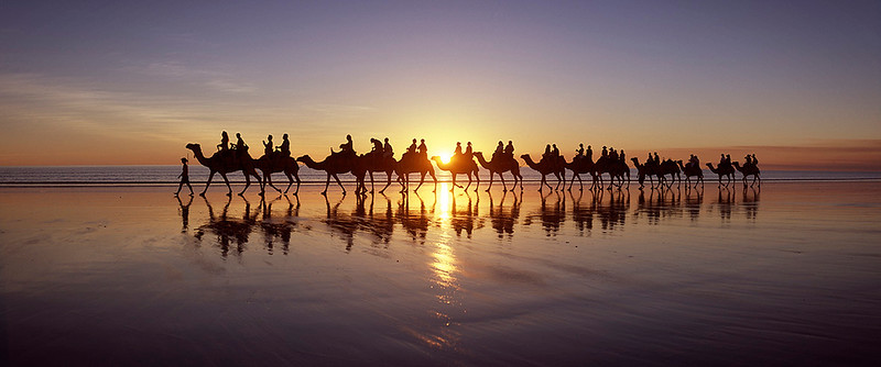 Broome & Cable Beach