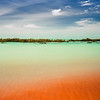 strong colours of the Kimberley