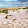 Cable beach sand dunes