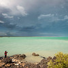 Roebuck bay fishing