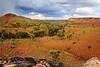 Kimberley hills, north western australia