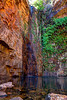 K47307  Emma gorge, El Questro gibb river road, western austalia