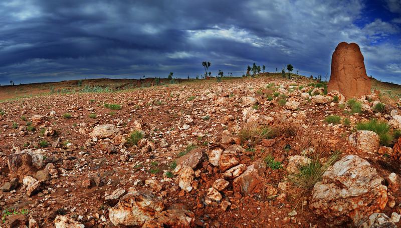 Quartz  landscape-11V-2010-00103