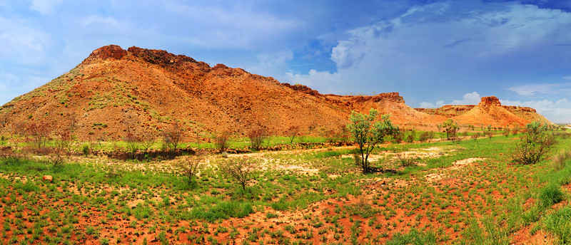 north kimberley landscape
