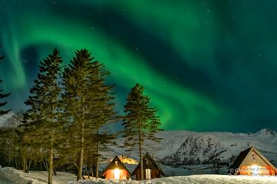 Norway, The Lofoten Islands