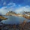 Reine, Lofoten Island