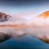 Lake Emma sunrise NZ-00458-_0698