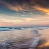 along the coast, Broome sunset<br /> 00542-0120