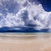 coming storm at Ganthaume beach, Broome<br /> 00579-03a