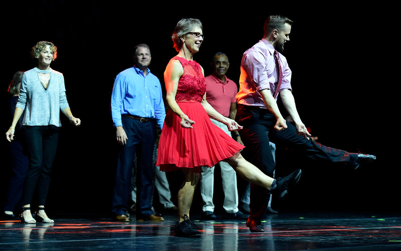 Broomfield Dancing with the Stars