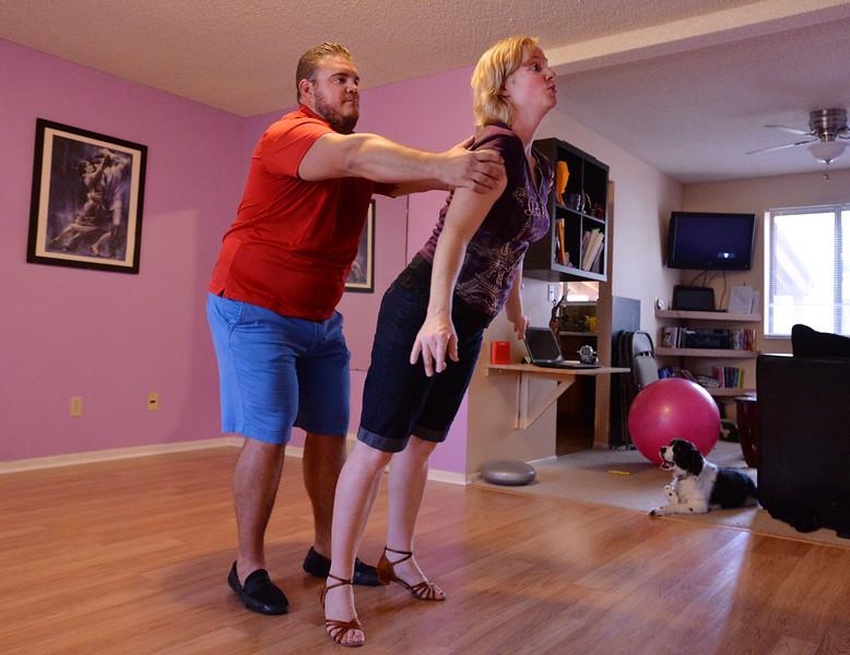 pallone dance35
